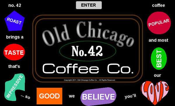 Old Chicago Coffee Co. - Better Coffee